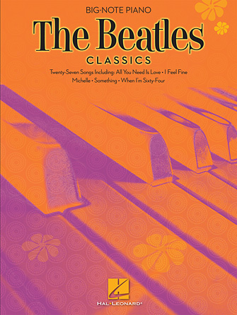 Product Cover for The Beatles Classics – Revised Edition