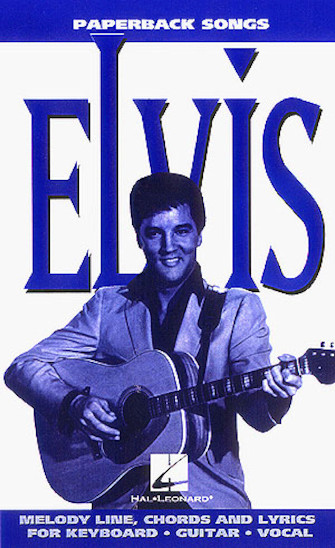 Product Cover for Elvis
