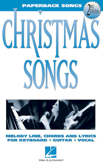 Product Cover for Christmas Songs – 2nd Edition