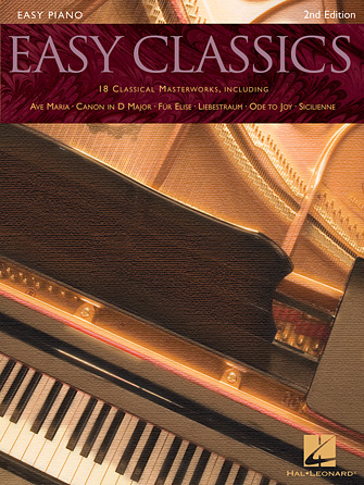 Easy Classics – 2nd Edition