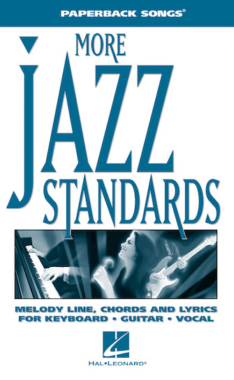 Product Cover for More Jazz Standards