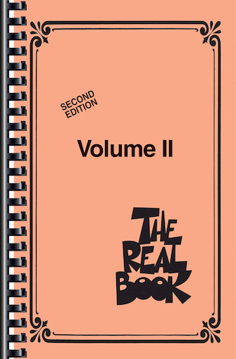 Product Cover for The Real Book – Volume II – Second Edition – Mini Edition
