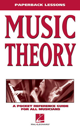 Product Cover for Music Theory