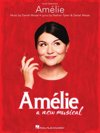 Product Cover for Amélie: A New Musical