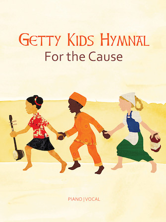 Product Cover for Getty Kid's Hymnal – For the Cause