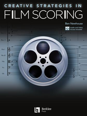 Product Cover for Creative Strategies in Film Scoring