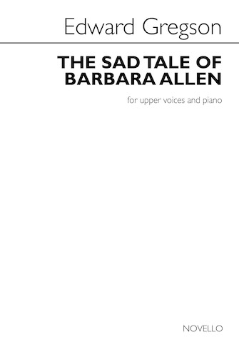 Product Cover for The Sad Tale of Barbara Allen