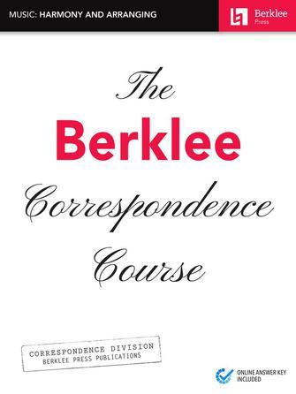 The Berklee Correspondence Course