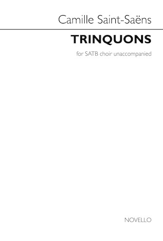 Product Cover for Trinquons