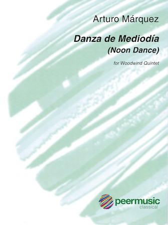 Product Cover for Danza de Mediodia (Noon Dance)