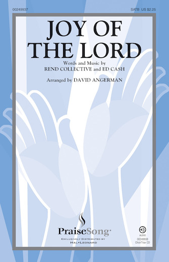 Product Cover for Joy of the Lord