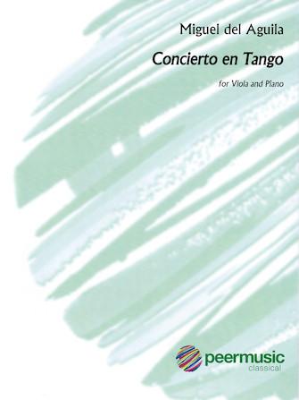 Product Cover for Concierto en Tango