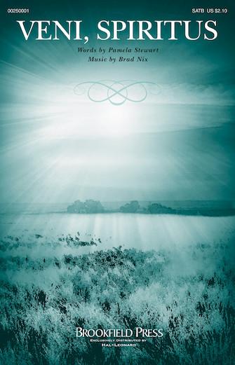 Product Cover for Veni, Spiritus