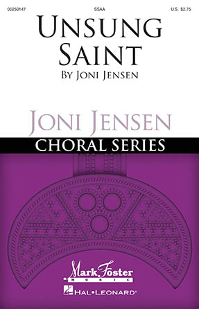 Product Cover for Unsung Saint