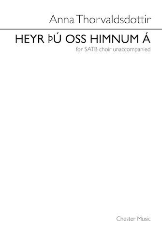 Product Cover for Heyr Ú Oss Himnum Á