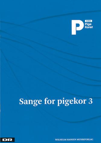 Product Cover for Sange for Pigekor 3