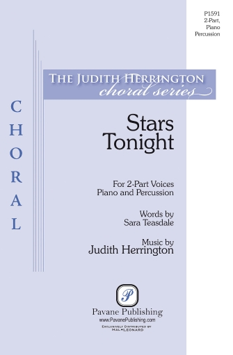 Product Cover for Stars Tonight