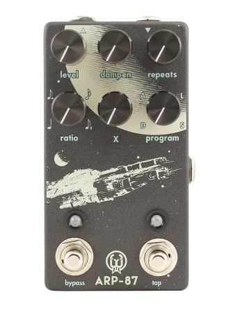 Product Cover for ARP-87 Multi-Function Delay