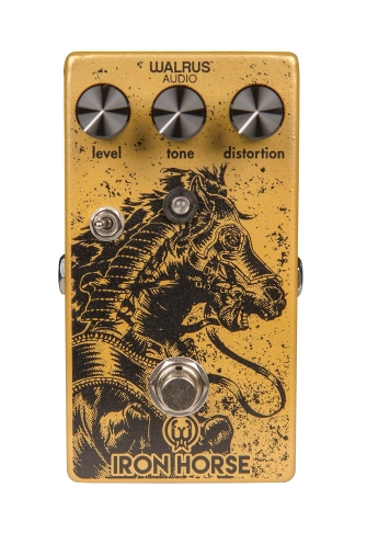 Product Cover for Iron Horse Distortion LM308