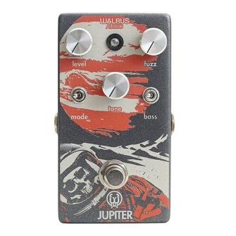 Product Cover for Jupiter Multi-Clip Fuzz V2