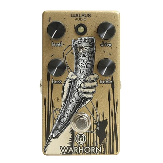 Product Cover for Warhorn Mid-Range Overdrive