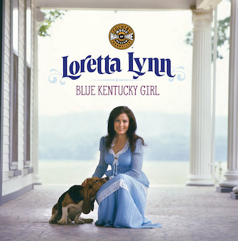 Product Cover for Loretta Lynn: Blue Kentucky Girl