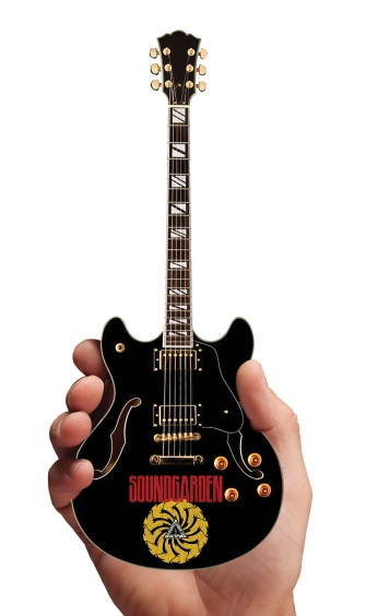 Product Cover for Soundgarden – Badmotorfinger