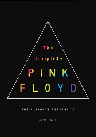 The Complete Pink Floyd – The Ultimate Reference
