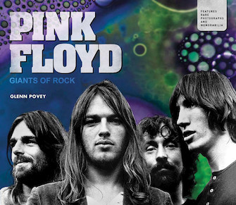 Product Cover for Pink Floyd – Giants of Rock