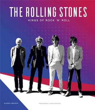 The Rolling Stones – Kings of Rock 'n' Roll