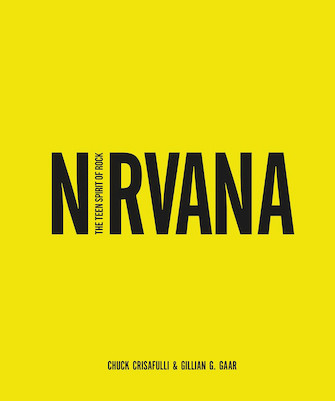 Nirvana – The Teen Spirit of Rock