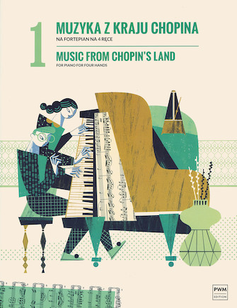 Product Cover for Music from Chopin's Land [Muzyka Z Kraju Chopina]