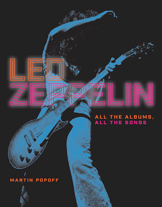 Led Zeppelin – All the Albums, All the Songs