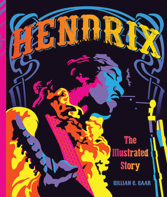 Hendrix – The Illustrated Story