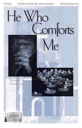 Product Cover for He Who Comforts Me