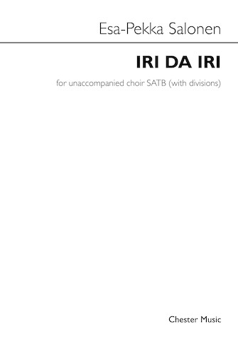Product Cover for Iri Da Iri