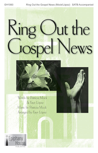 Product Cover for Ring Out the Gospel News