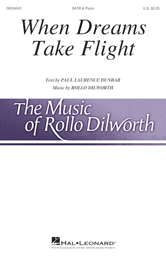 Product Cover for When Dreams Take Flight