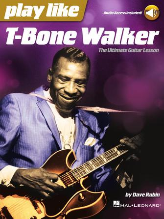 Product Cover for Play like T-Bone Walker