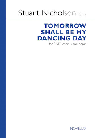 Product Cover for Tomorrow Shall Be My Dancing Day