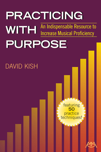 Product Cover for Practicing with Purpose
