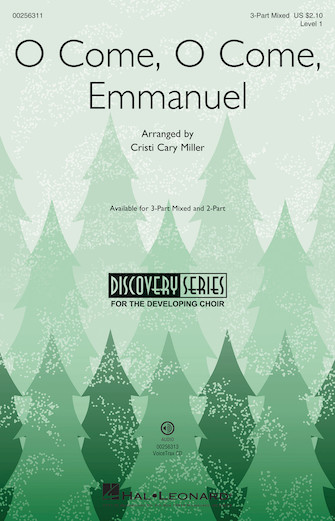 Product Cover for O Come, O Come, Emmanuel