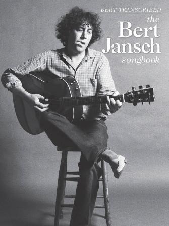 Product Cover for Bert Jansch – Bert Transcribed