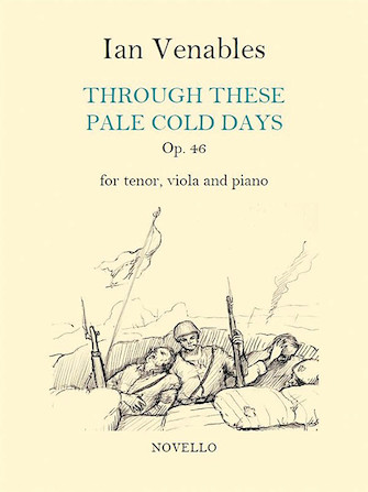 Product Cover for Through These Cold Pale Days Op. 46