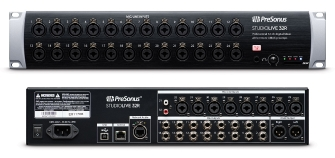 Product Cover for StudioLive 32R Rack Mixer
