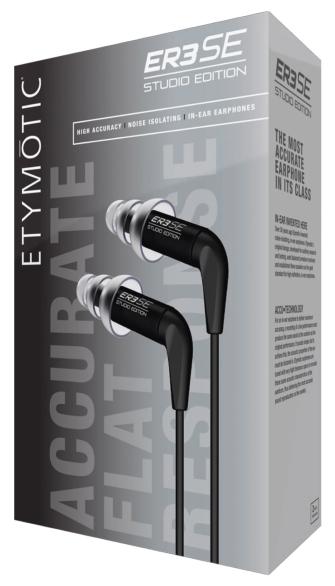 Product Cover for ER3SE In-Ear Earphones