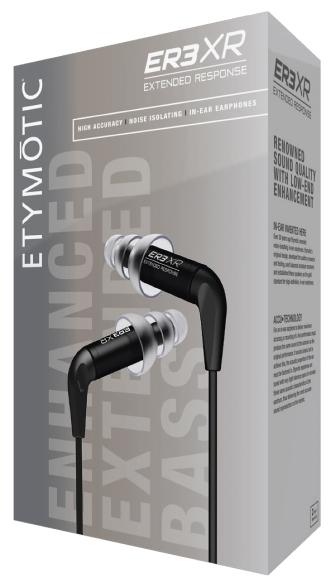 Product Cover for ER3XR In-Ear Earphones