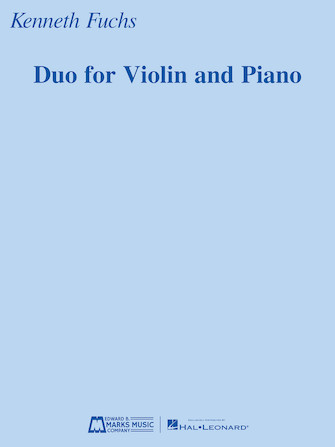Product Cover for Duo for Violin and Piano