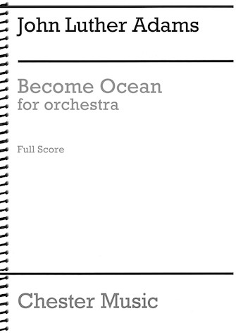 Product Cover for Become Ocean