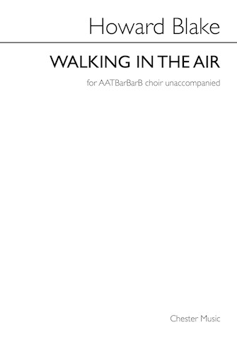 Product Cover for Walking in the Air